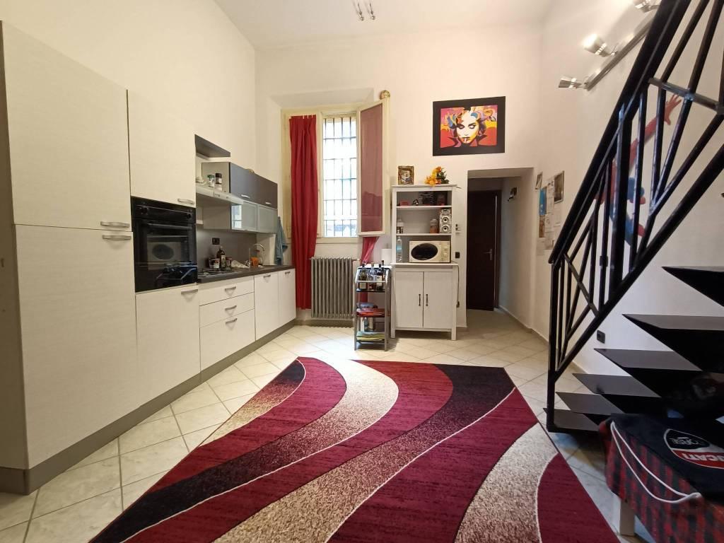 Appartamento in vendita a Castel Bolognese, 1 locali, prezzo € 69.000 | CambioCasa.it