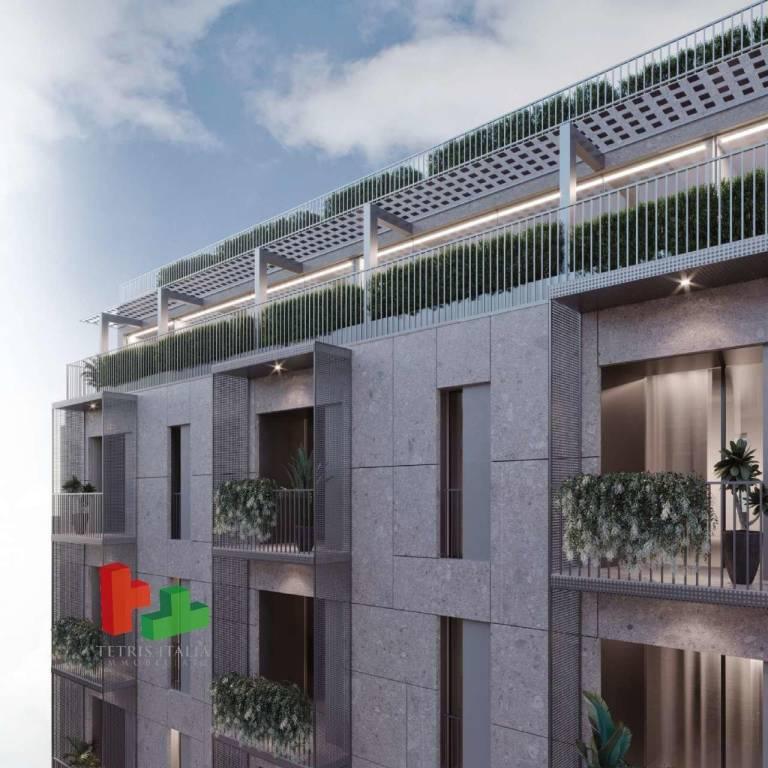 Appartamento in vendita a Milano, 2 locali, zona Zona: 15 . Fiera, Firenze, Sempione, Pagano, Amendola, Paolo Sarpi, Arena, prezzo € 440.000   CambioCasa.it
