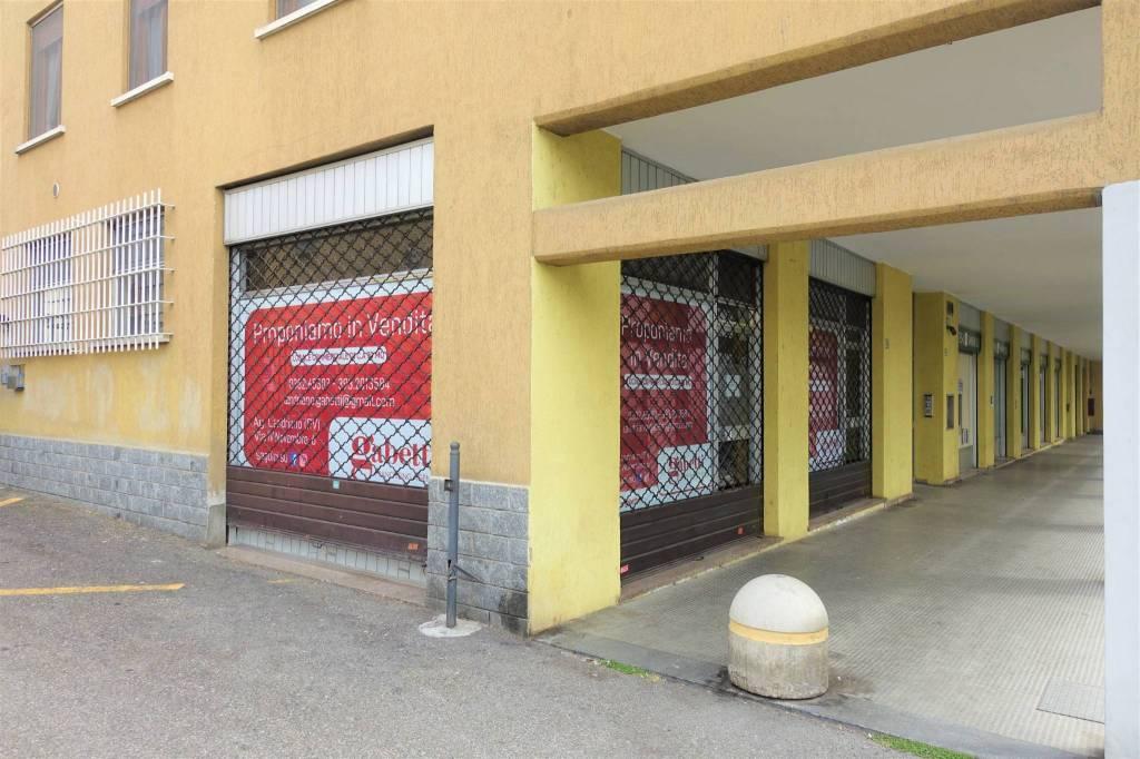 Negozio / Locale in vendita a Landriano, 1 locali, prezzo € 125.000 | CambioCasa.it
