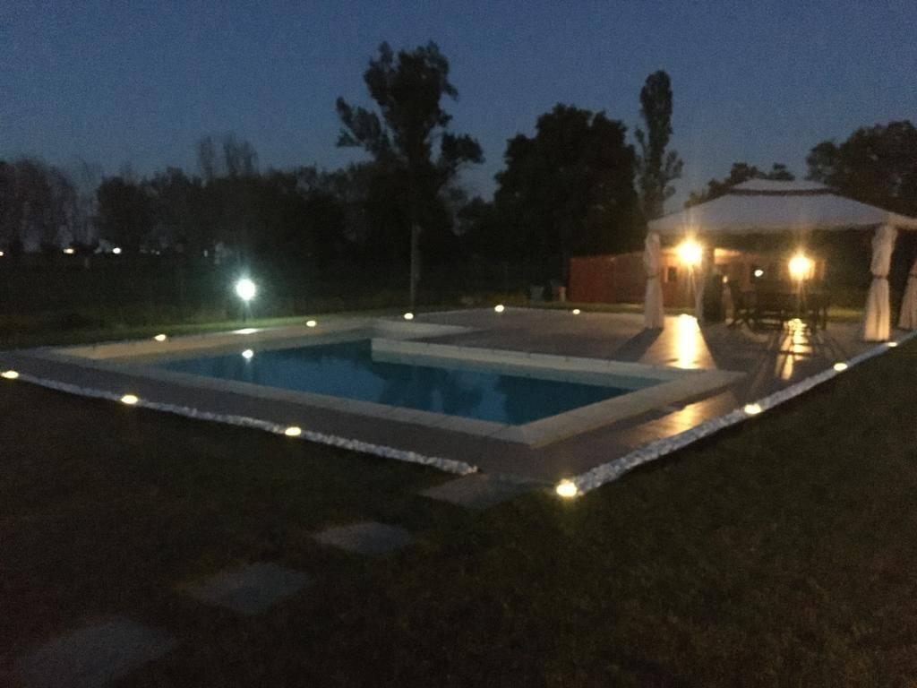Villa in Vendita a San Giovanni In Persiceto Periferia: 5 locali, 163 mq