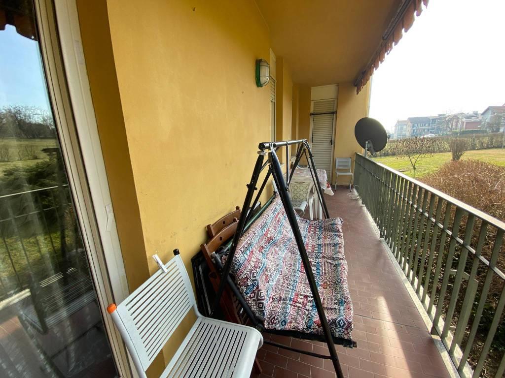 Appartamento in vendita a Chieri, 4 locali, prezzo € 125.000   PortaleAgenzieImmobiliari.it