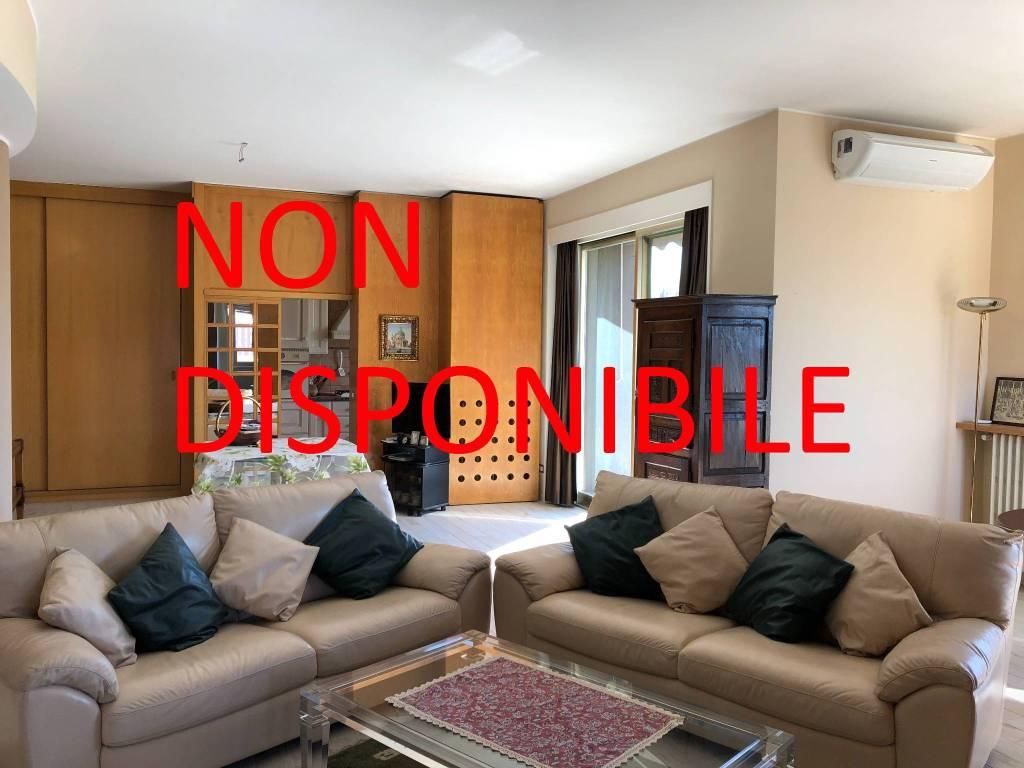 Appartamento in vendita a Sesto San Giovanni, 3 locali, prezzo € 452.000   CambioCasa.it