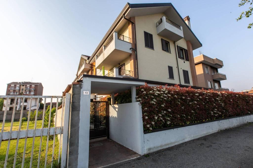 Appartamento in vendita a Pregnana Milanese, 3 locali, prezzo € 190.000   PortaleAgenzieImmobiliari.it