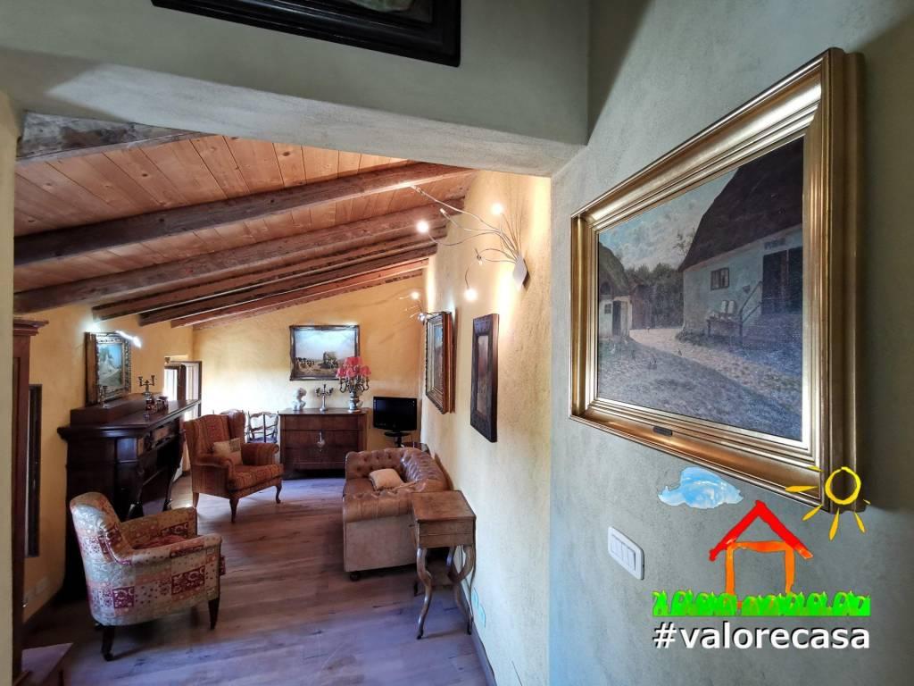 Appartamento in vendita a Cassine, 3 locali, prezzo € 74.000 | CambioCasa.it