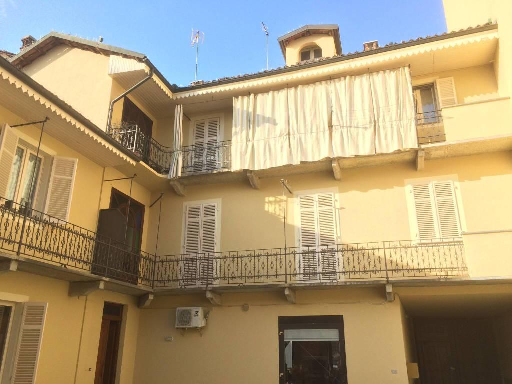 Appartamento in affitto a Poirino, 4 locali, prezzo € 580   PortaleAgenzieImmobiliari.it