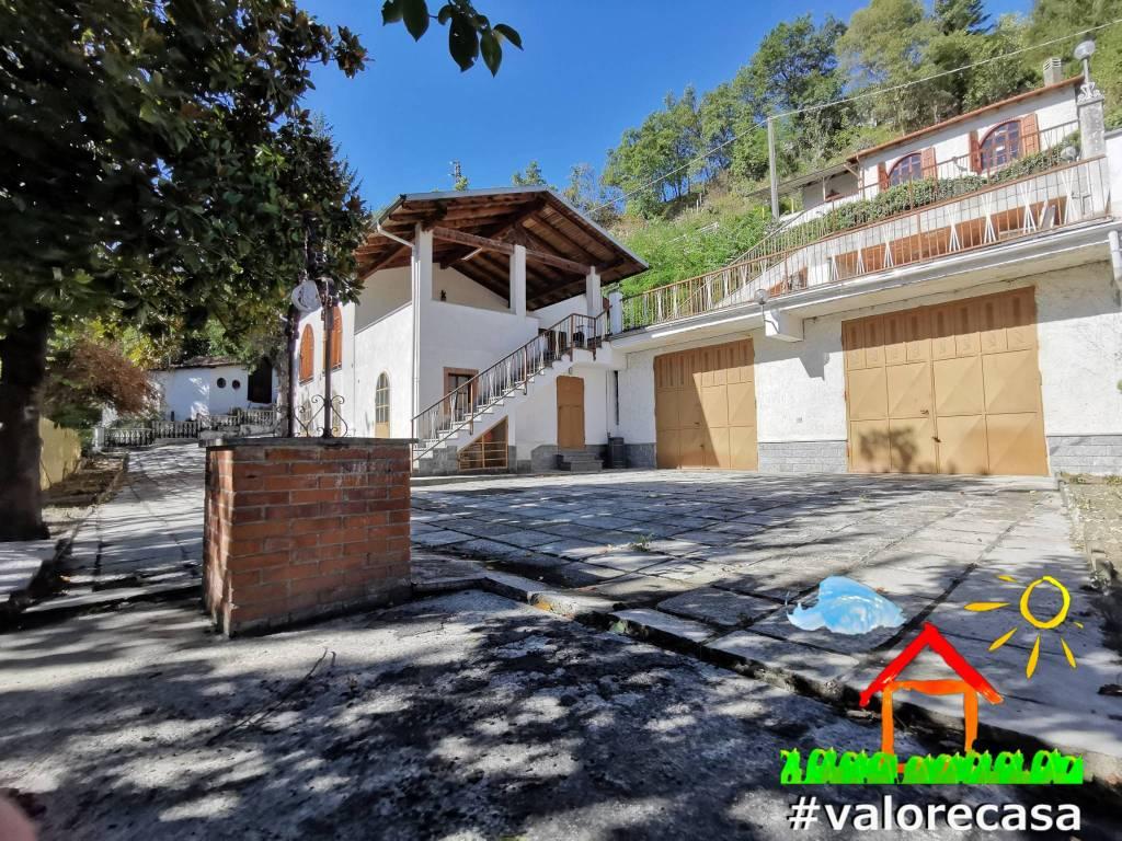 Villa in vendita a Ponzone, 5 locali, prezzo € 85.000 | PortaleAgenzieImmobiliari.it