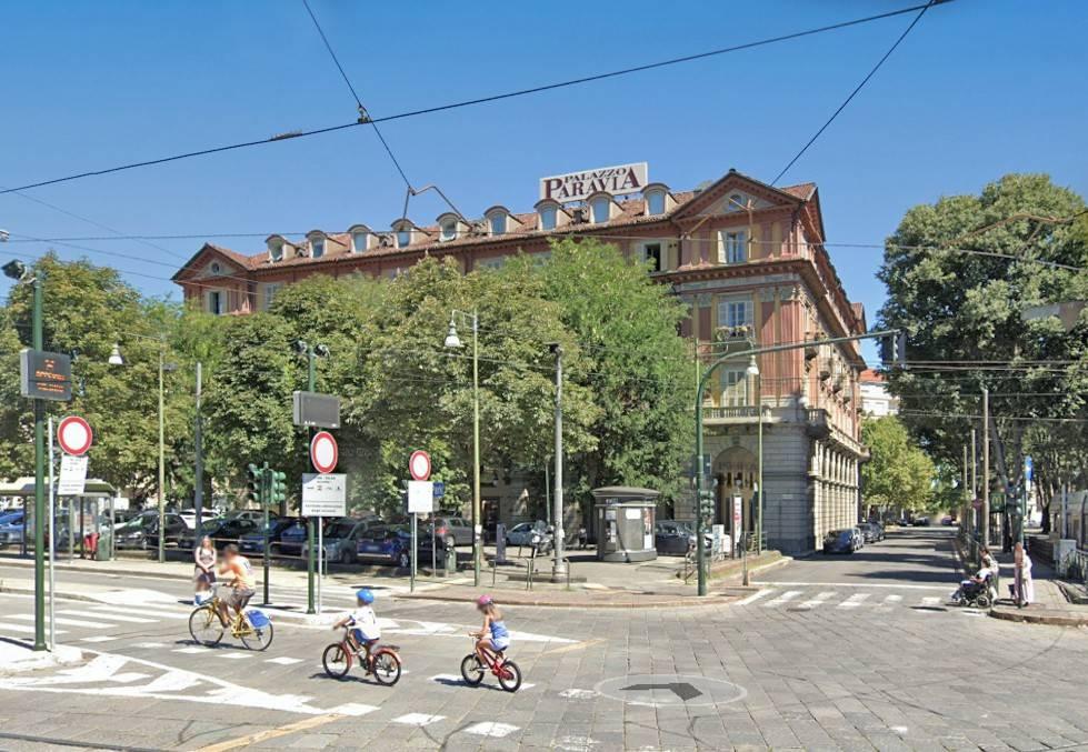 Appartamento in affitto a Torino, 2 locali, prezzo € 1.100 | CambioCasa.it