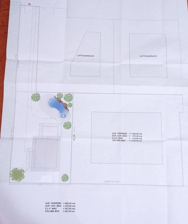 Terreno Edificabile Residenziale in vendita a Comun Nuovo, 9999 locali, prezzo € 320.000 | PortaleAgenzieImmobiliari.it