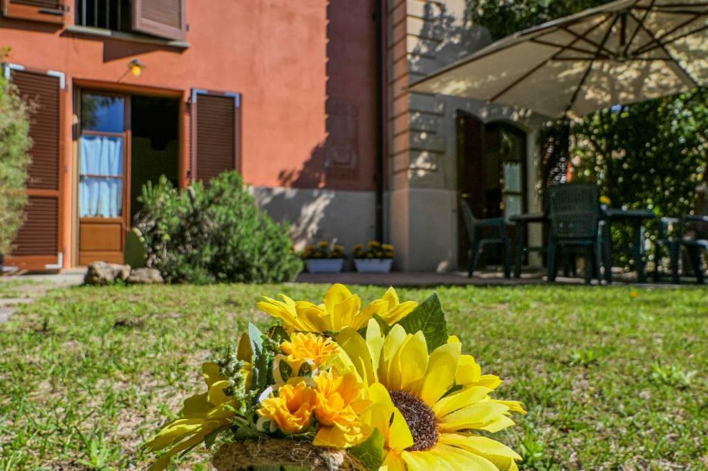 Villa in affitto a San Vincenzo, 3 locali, Trattative riservate | CambioCasa.it