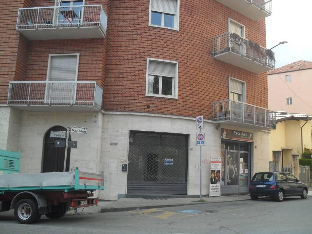 Negozio / Locale in affitto a Asti, 2 locali, prezzo € 350 | PortaleAgenzieImmobiliari.it