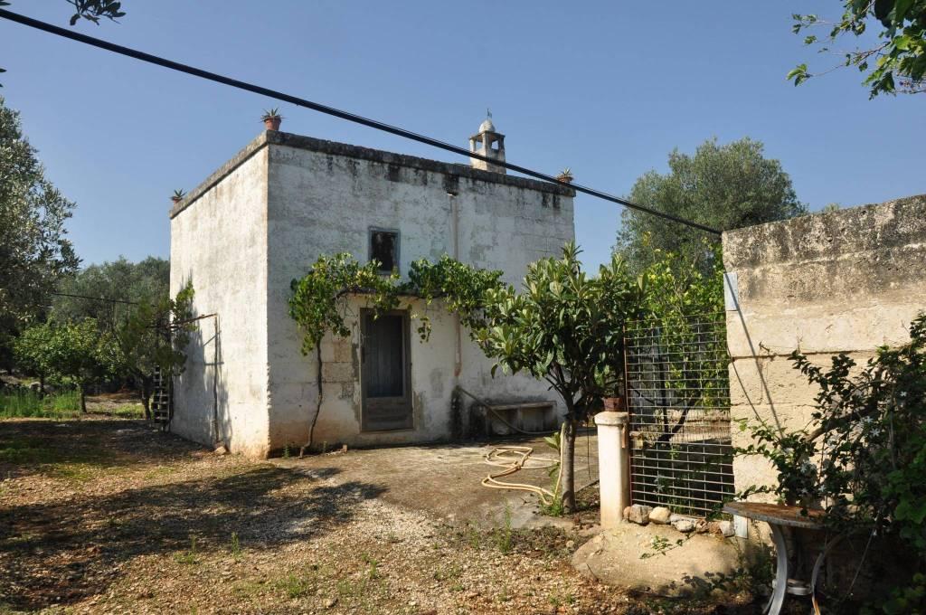 Rustico / Casale in Vendita a Fasano