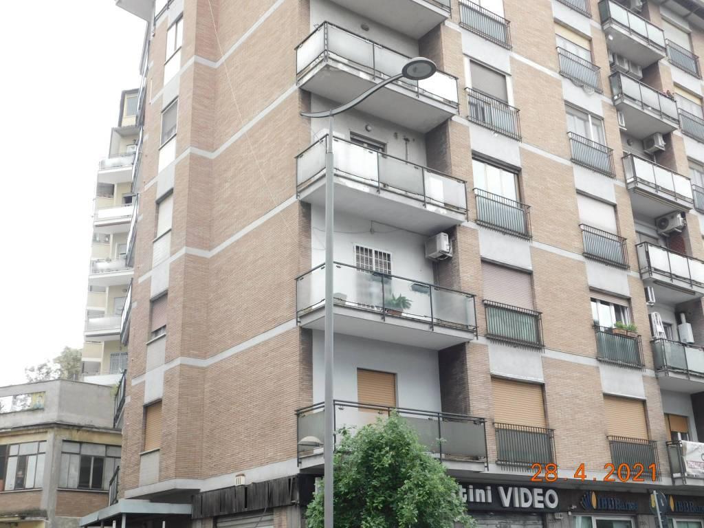 Appartamento in vendita a Roma, 3 locali, zona Zona: 10 . Pigneto, Largo Preneste, prezzo € 295.000 | CambioCasa.it
