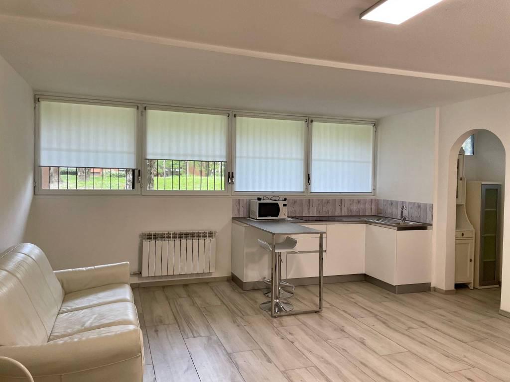 Appartamento in affitto a Basiglio, 2 locali, prezzo € 700 | PortaleAgenzieImmobiliari.it
