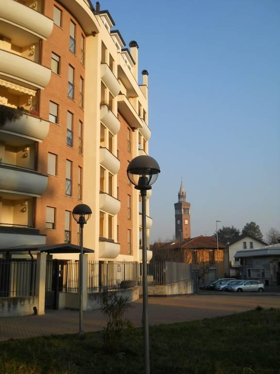 Appartamento in affitto a Castellanza, 2 locali, prezzo € 500 | PortaleAgenzieImmobiliari.it