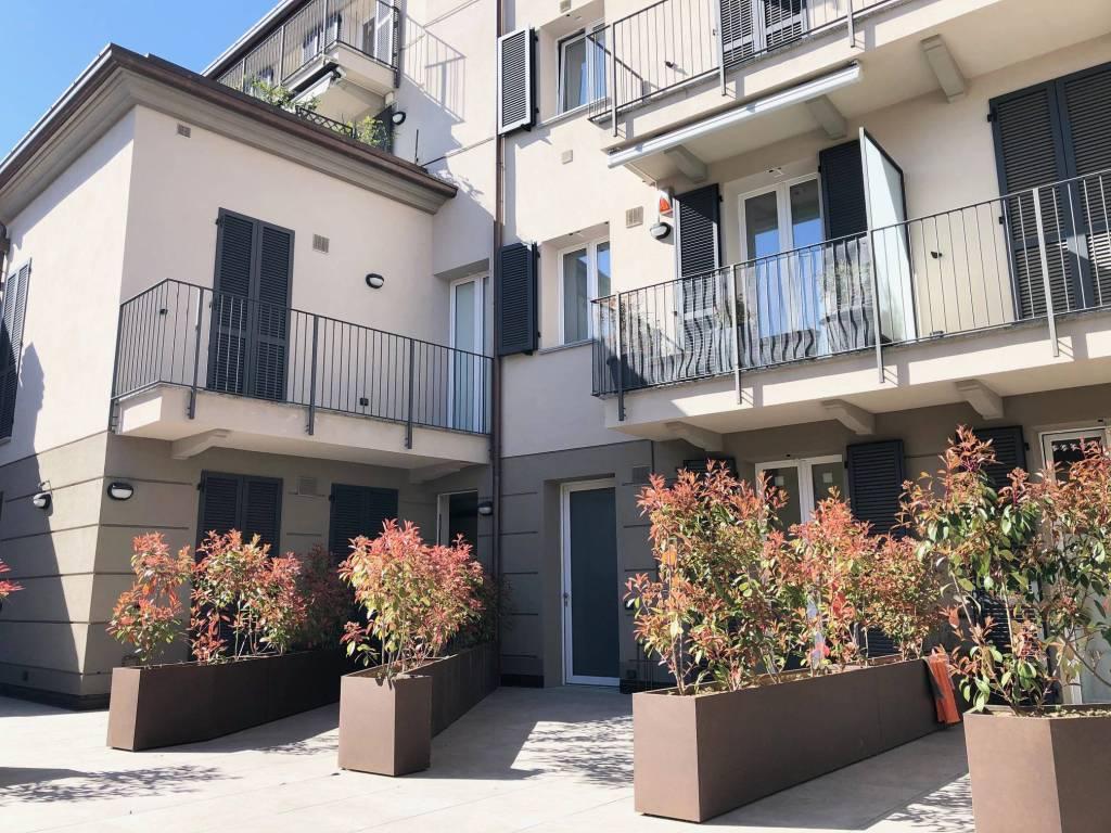 Appartamento in vendita a Albese con Cassano, 3 locali, prezzo € 178.000 | CambioCasa.it
