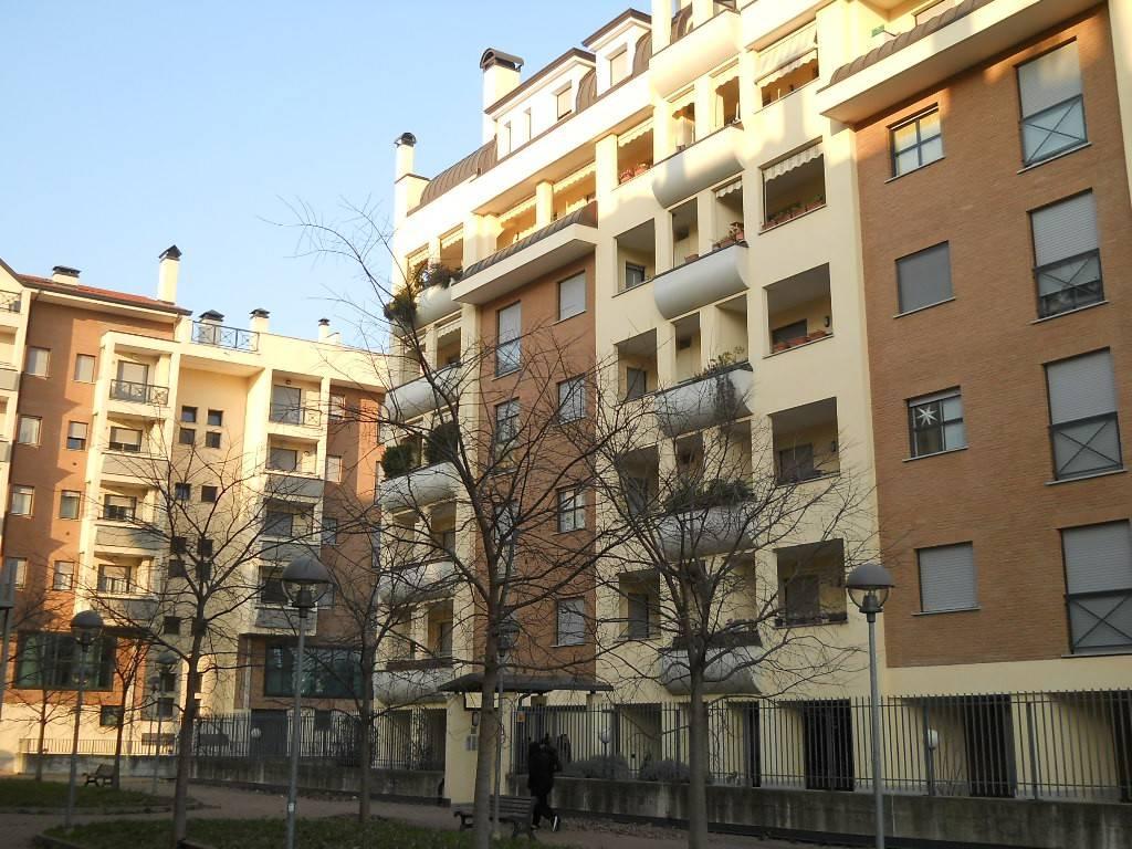 Appartamento in affitto a Castellanza, 1 locali, prezzo € 400 | PortaleAgenzieImmobiliari.it