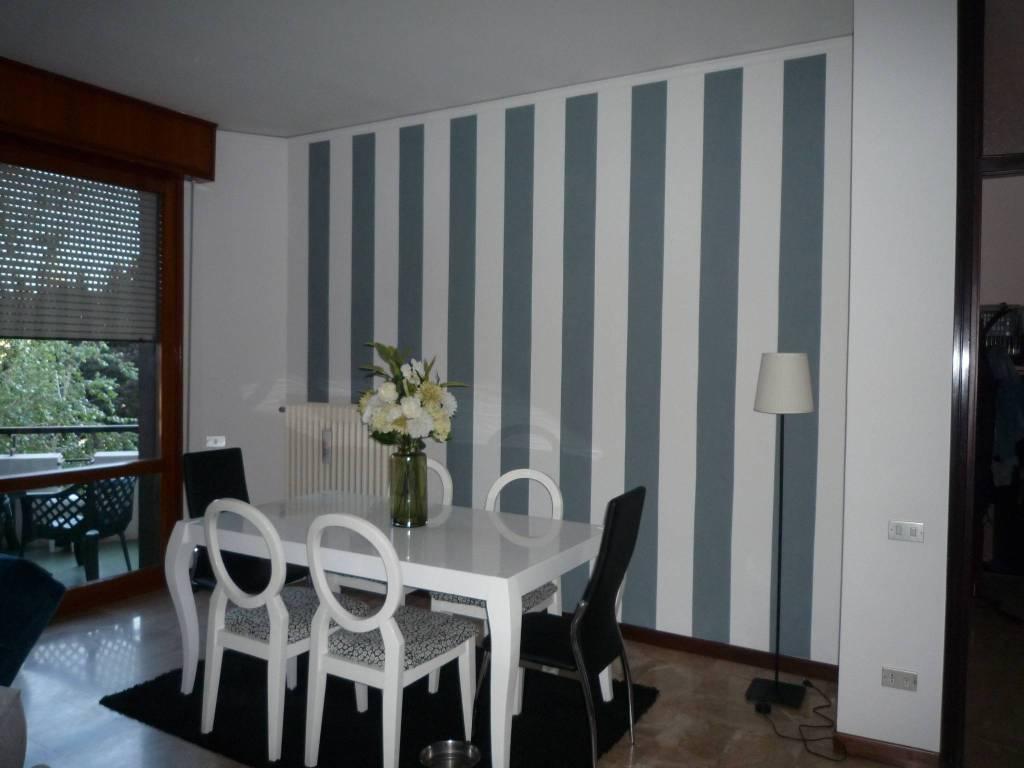 Appartamento in ottime condizioni in affitto Rif. 8886494
