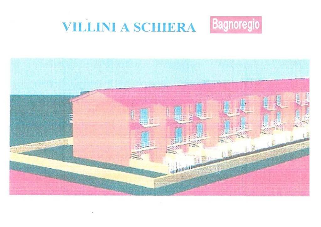 Villa a Schiera in vendita a Bagnoregio, 6 locali, prezzo € 170.000 | CambioCasa.it