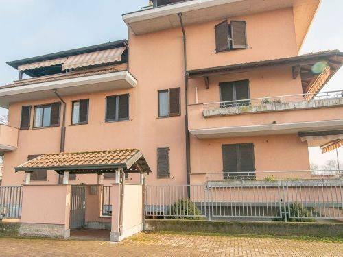 Appartamento in vendita a Zelo Buon Persico, 3 locali, prezzo € 180.000 | PortaleAgenzieImmobiliari.it