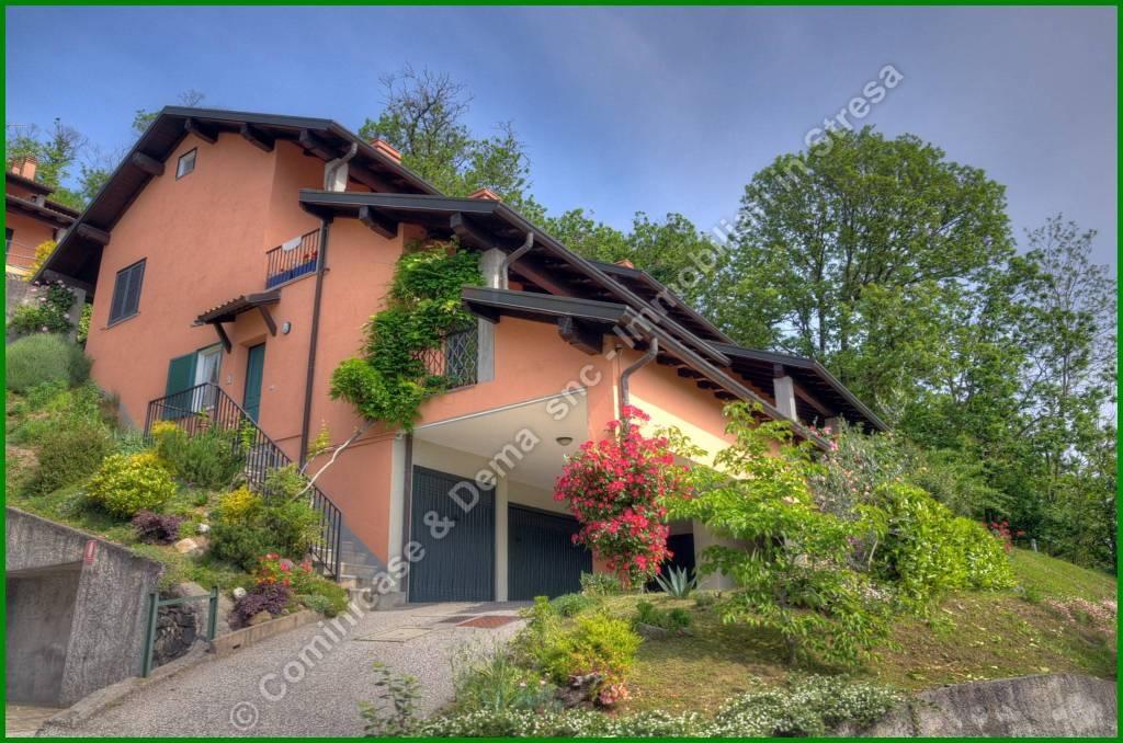 Appartamento in vendita a Belgirate, 1 locali, prezzo € 169.000 | PortaleAgenzieImmobiliari.it