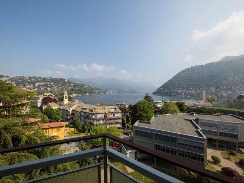 Attico / Mansarda in vendita a Como, 5 locali, prezzo € 700.000   PortaleAgenzieImmobiliari.it