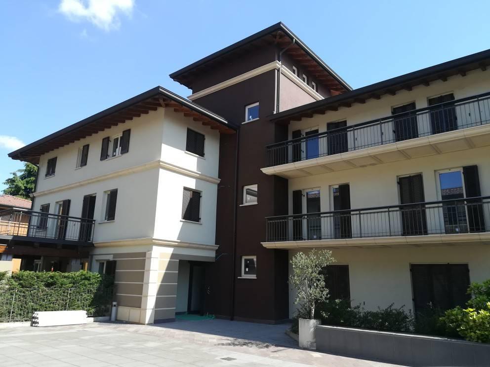 Attico / Mansarda in vendita a Urgnano, 4 locali, prezzo € 250.000 | PortaleAgenzieImmobiliari.it