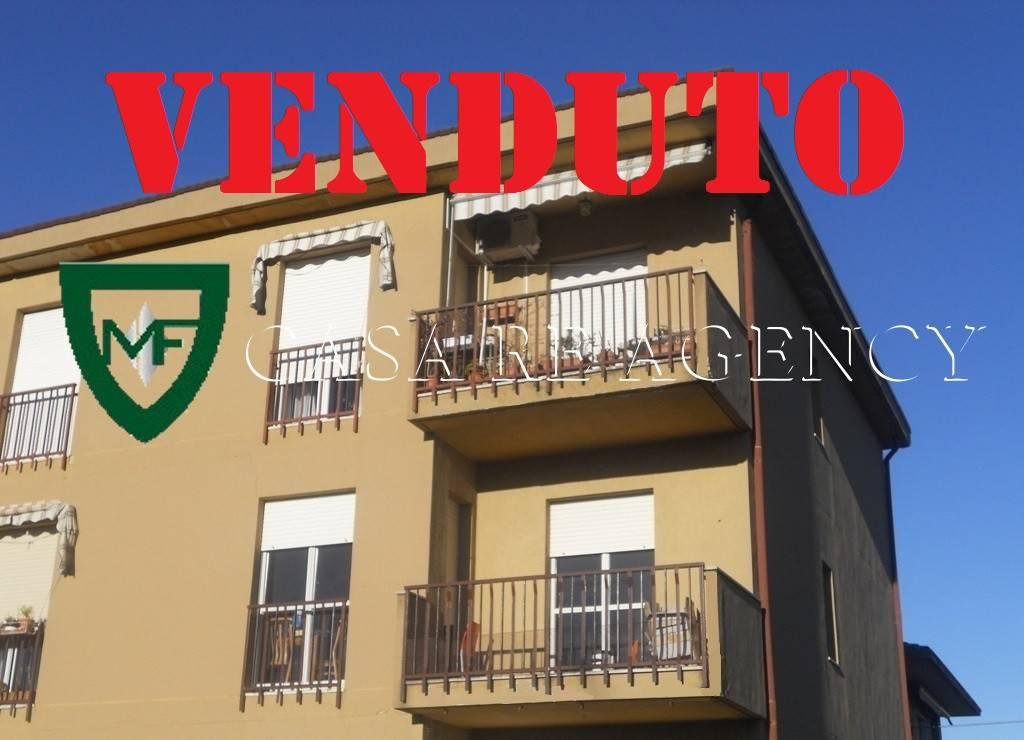 Appartamento in vendita a Induno Olona, 3 locali, prezzo € 85.000 | CambioCasa.it