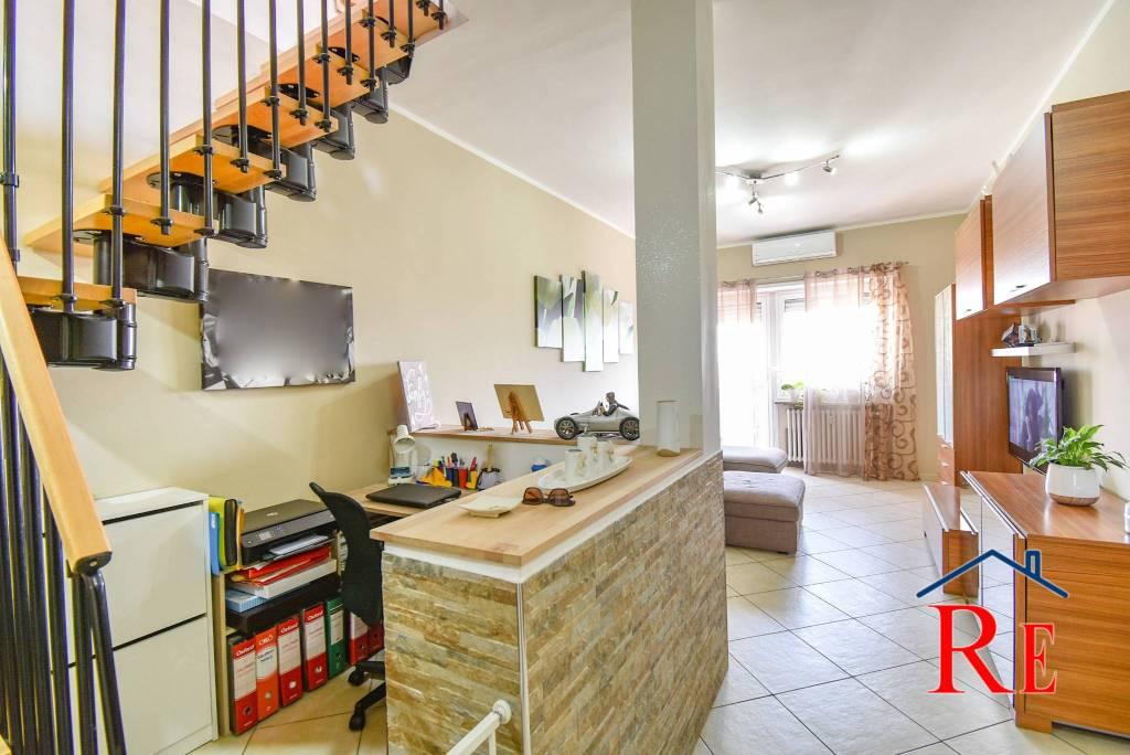 Appartamento in vendita a Airasca, 4 locali, prezzo € 125.000 | CambioCasa.it