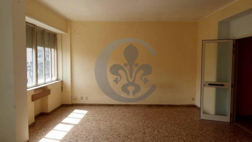 Appartamento in vendita a Chianciano Terme, 7 locali, prezzo € 89.000   PortaleAgenzieImmobiliari.it