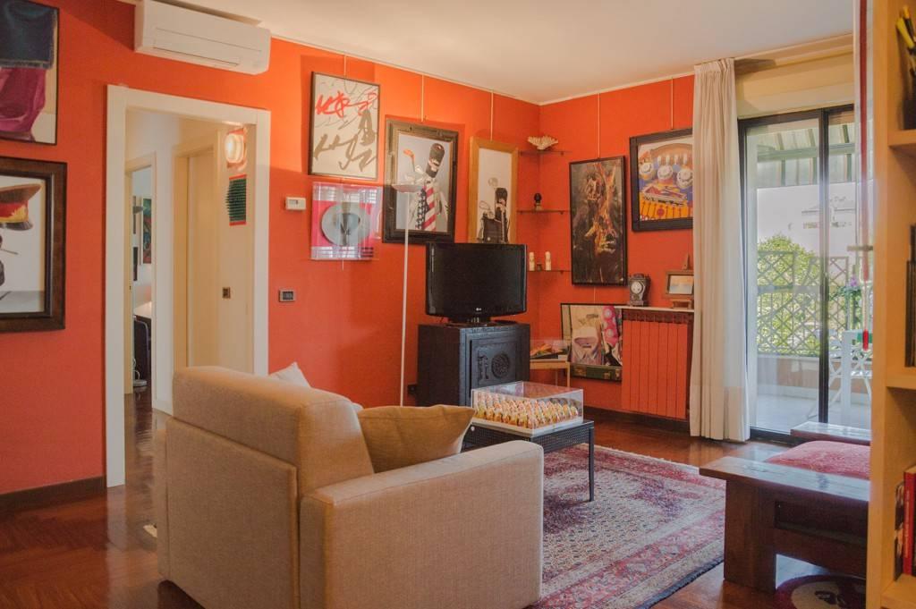 Appartamento in vendita a San Donato Milanese, 3 locali, prezzo € 380.000 | PortaleAgenzieImmobiliari.it