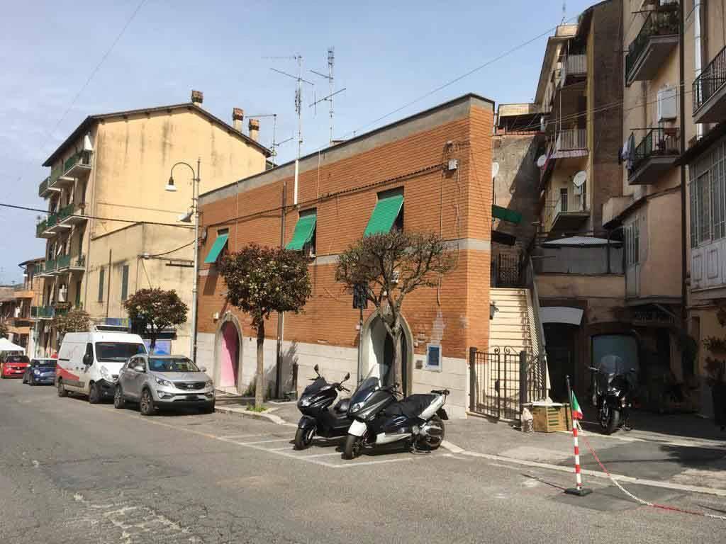 Appartamento in affitto a Genzano di Roma, 2 locali, prezzo € 550 | CambioCasa.it