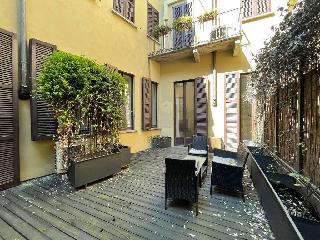 Appartamento in vendita a Milano, 3 locali, prezzo € 1.380.000 | PortaleAgenzieImmobiliari.it