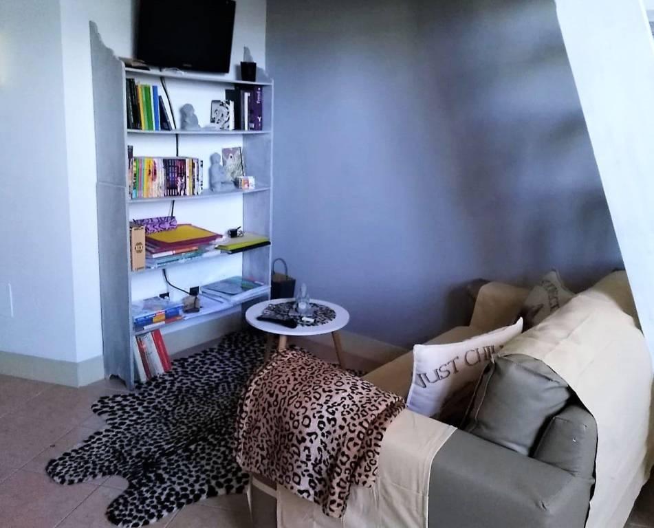 Appartamento in affitto a Novara, 1 locali, prezzo € 400 | PortaleAgenzieImmobiliari.it
