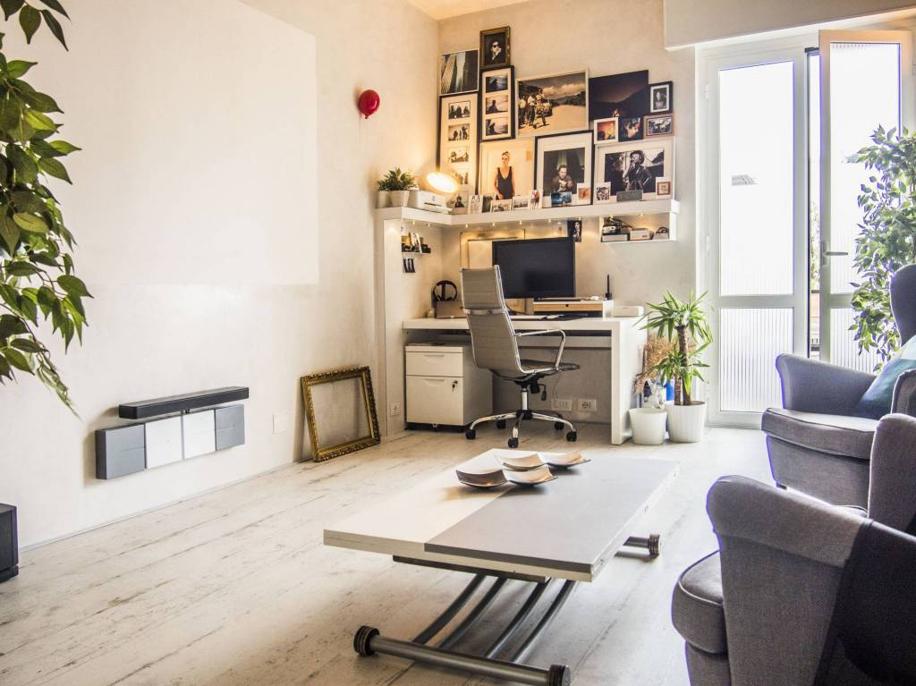 Appartamento in vendita a Cesano Boscone, 3 locali, prezzo € 160.000 | CambioCasa.it