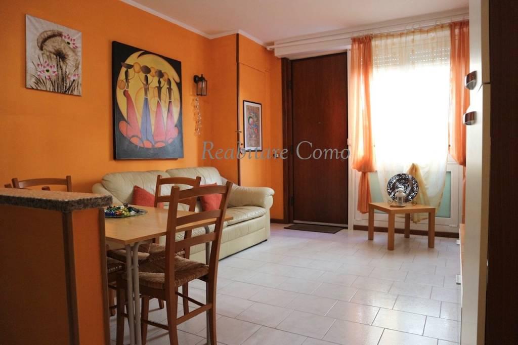 Appartamento in vendita a Lipomo, 2 locali, prezzo € 78.000 | PortaleAgenzieImmobiliari.it
