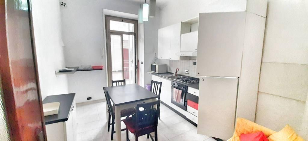 Appartamento in buone condizioni arredato in affitto Rif. 8878722