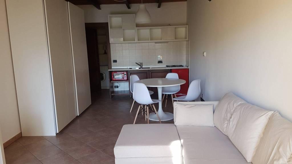 Appartamento in affitto a Pinerolo, 1 locali, prezzo € 350 | PortaleAgenzieImmobiliari.it