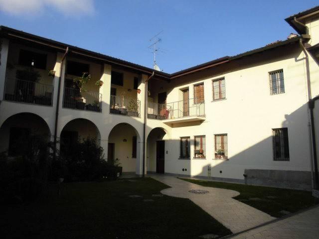 Appartamento in affitto a Trezzo sull'Adda, 1 locali, prezzo € 400 | PortaleAgenzieImmobiliari.it
