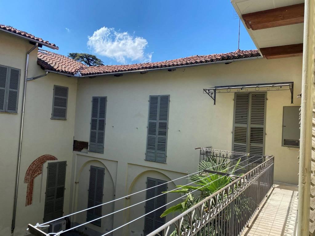Appartamento in affitto a Chieri, 2 locali, prezzo € 320 | CambioCasa.it