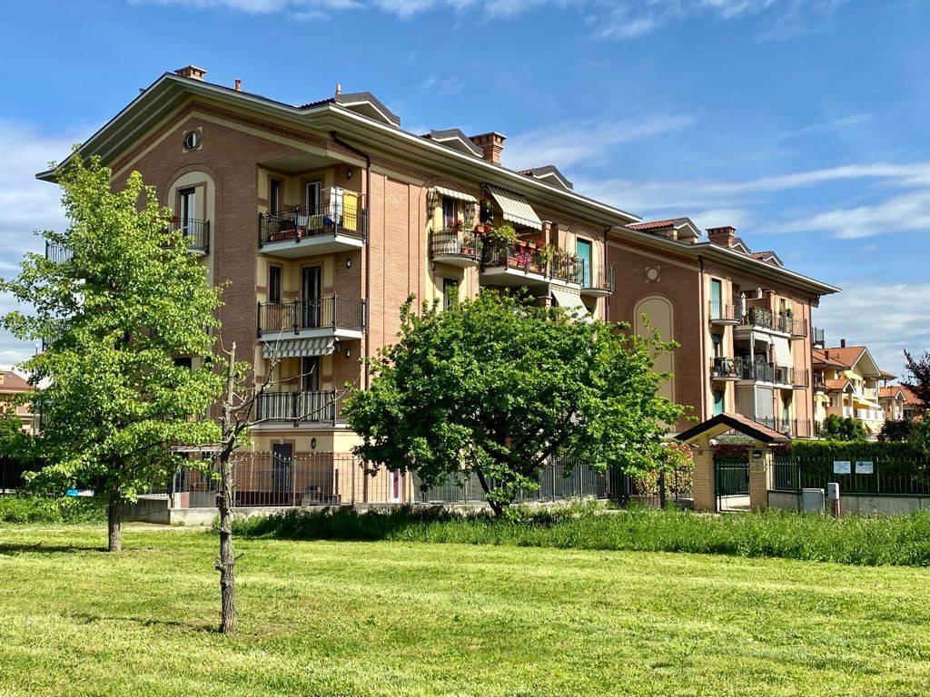 Appartamento in vendita a Rivalta di Torino, 1 locali, prezzo € 65.000   CambioCasa.it