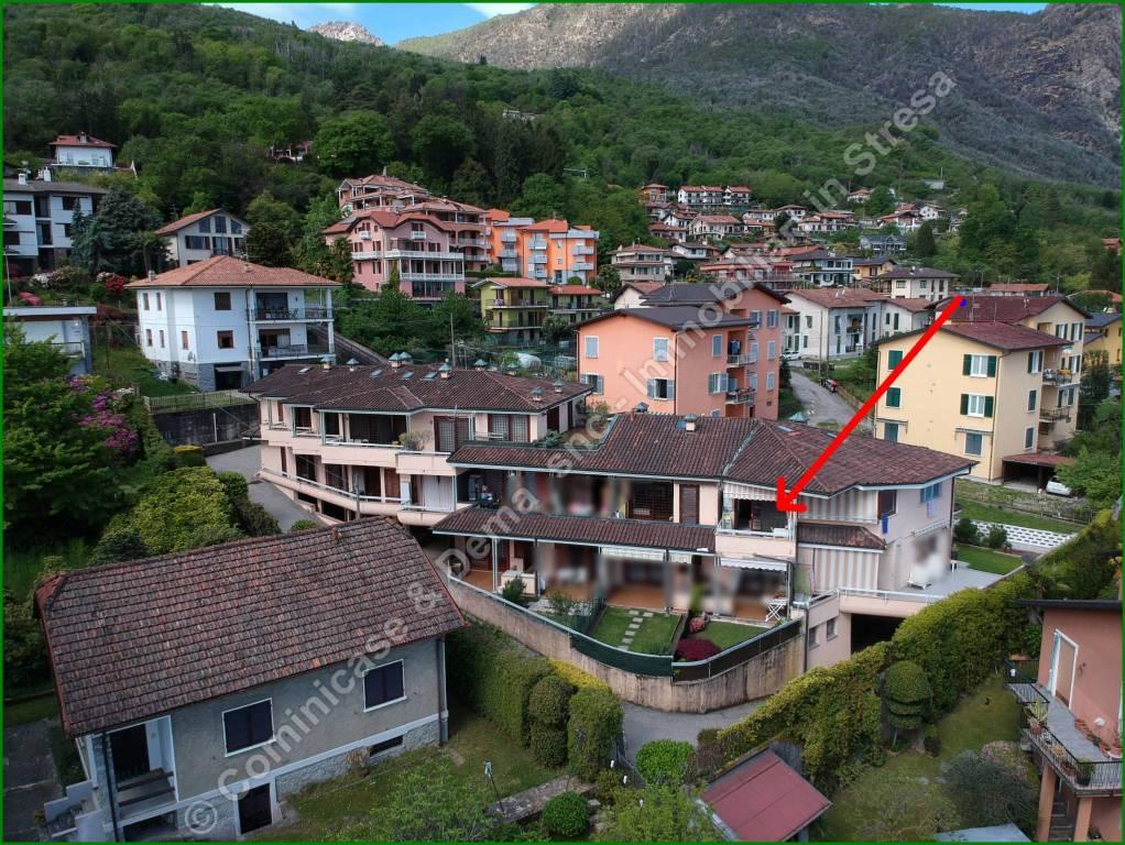 Appartamento in vendita a Baveno, 2 locali, prezzo € 160.000 | PortaleAgenzieImmobiliari.it