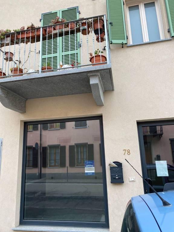 Negozio / Locale in affitto a Villanova d'Asti, 2 locali, prezzo € 390   PortaleAgenzieImmobiliari.it
