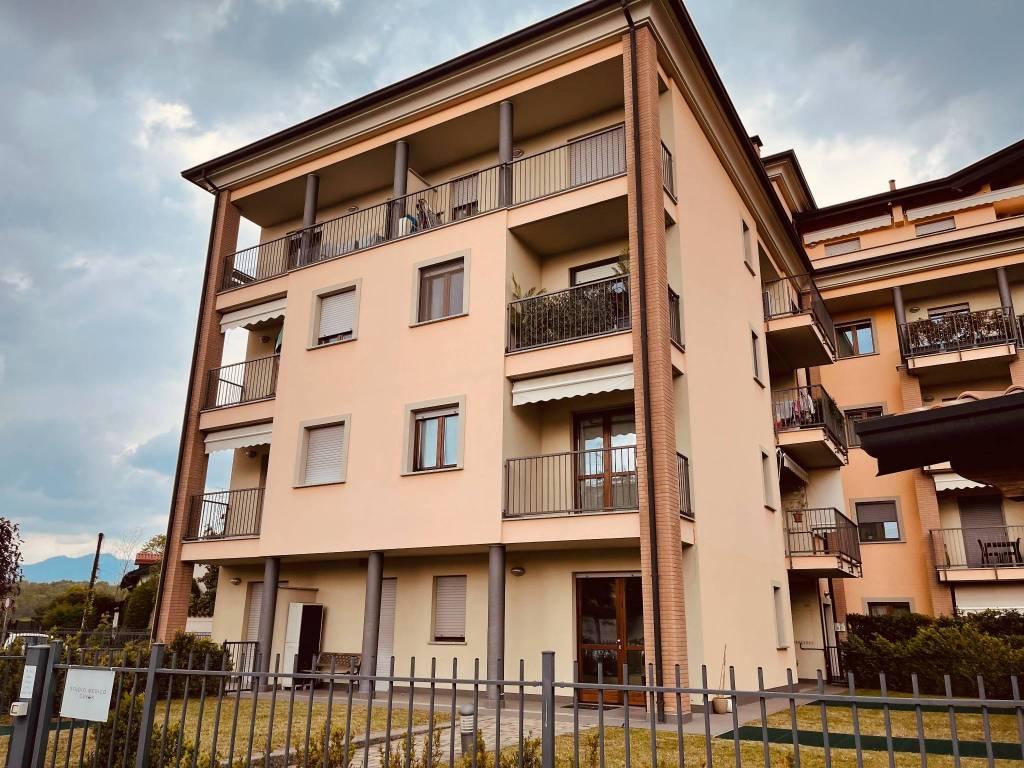 Appartamento in affitto a Malnate, 2 locali, prezzo € 550 | PortaleAgenzieImmobiliari.it