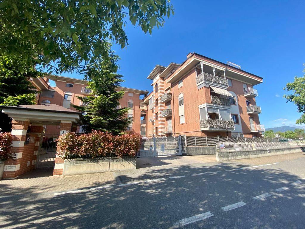 Appartamento in vendita a Rivalta di Torino, 3 locali, prezzo € 146.000   CambioCasa.it