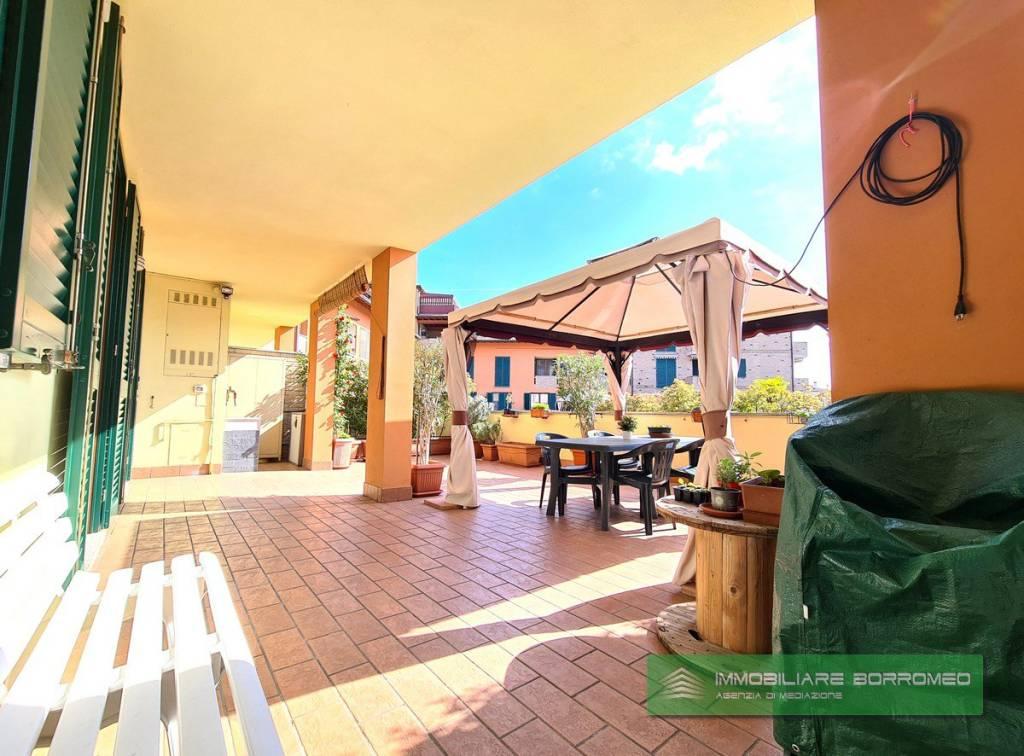 Appartamento in vendita a Pantigliate, 4 locali, prezzo € 330.000 | PortaleAgenzieImmobiliari.it