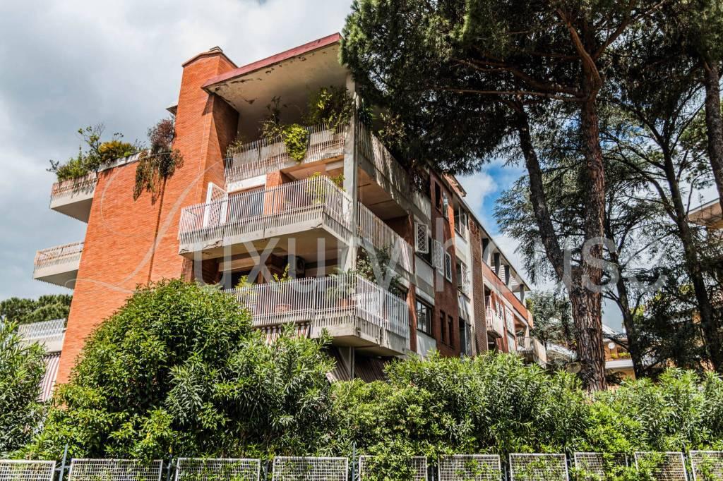 Appartamento in vendita a Roma, 6 locali, zona Zona: 29 . Balduina, Montemario, Sant'Onofrio, Trionfale, Camilluccia, Cortina d'Ampezzo, prezzo € 835.000 | CambioCasa.it
