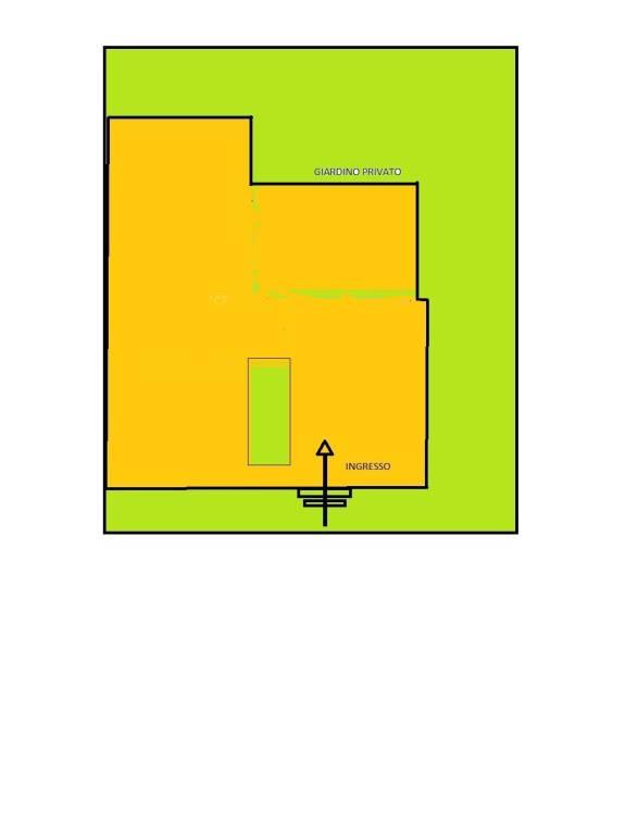 Appartamento in Vendita a Ravenna Semicentro: 5 locali, 134 mq