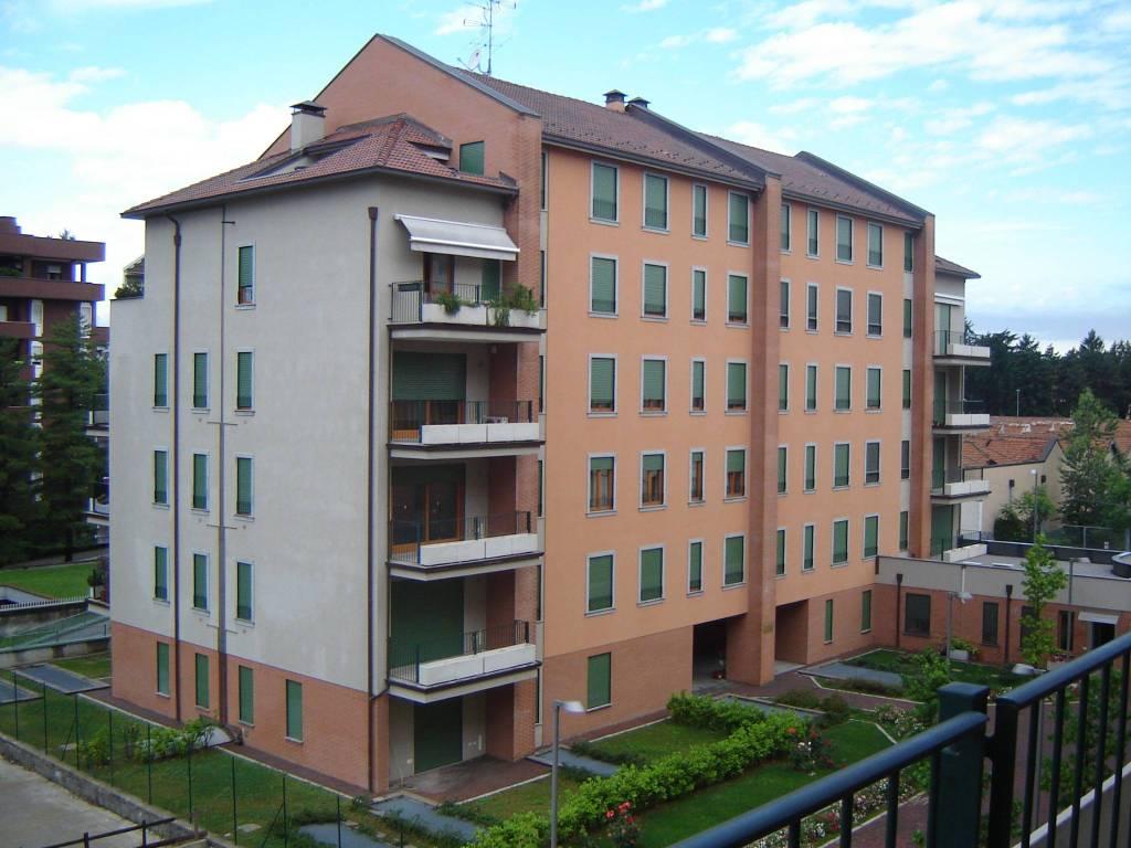 Loft / Openspace in vendita a Monza, 1 locali, zona San Carlo, San Giuseppe, San Rocco, prezzo € 160.000 | PortaleAgenzieImmobiliari.it