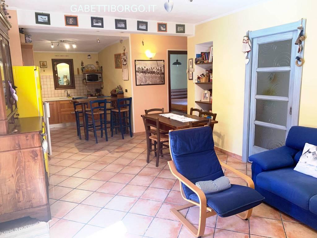 Appartamento in vendita a Vinadio, 3 locali, prezzo € 87.000 | PortaleAgenzieImmobiliari.it