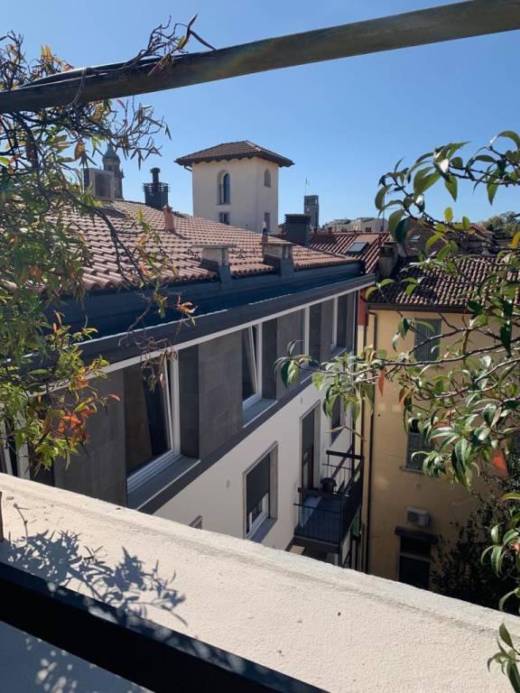 Attico / Mansarda in vendita a Varese, 1 locali, prezzo € 120.000 | PortaleAgenzieImmobiliari.it